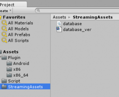 UnityでSQLiteを使う 【SQLiteUnityKitの問題修正と拡張】 | Taiyo Project